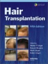 Hair Transplantation (with Procedural DVD), 5/E