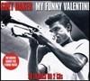 Chet Baker (쳇 베이커) - My Funny Valentine: Chet Baker Sings & Playboys (마이 퍼니 발렌타인)