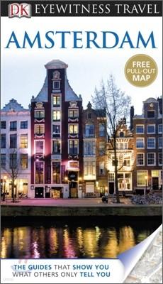 DK Eyewitness Travel : Amsterdam