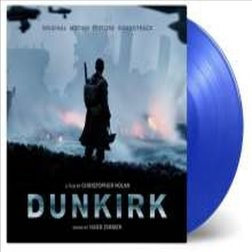 Hans Zimmer - Dunkirk (덩케르크) (Soundtrack)(180g LP)