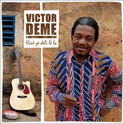 Victor Deme - Deli