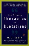 Thesaurus of Quotations, the Penguin