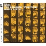 Glenn Gould 바흐: 골드베르크 변주곡 - 글렌 굴드