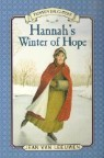 Hannah's Winter of Hope: Hannah of Fairfield #3