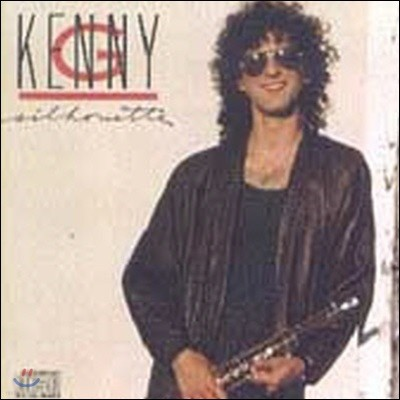 Kenny G / Silhouette (수입/미개봉)