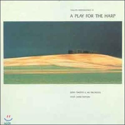 [중고] Jeffry Timothy & His Orchestra, James Nathan / A  Play For The Harp (하프를 위한 연주)
