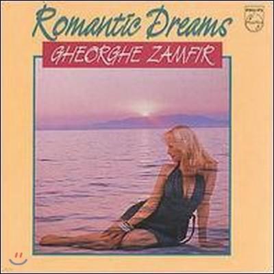 Gheorghe Zamfir / Romantic Dreams (미개봉)