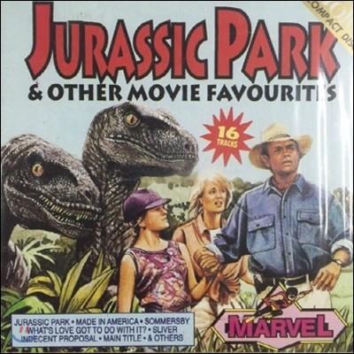 V.A. / Jurassic Park & Other Movie Favourites (미개봉)