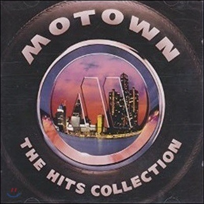 V.A / Motown : The Hits Collection, Volume 2 (2CD/미개봉)