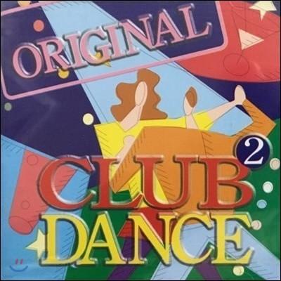 V.A. / Original Club Dance 2 (미개봉)