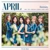 에이프릴 (April) - 미니앨범 4집 : Eternity