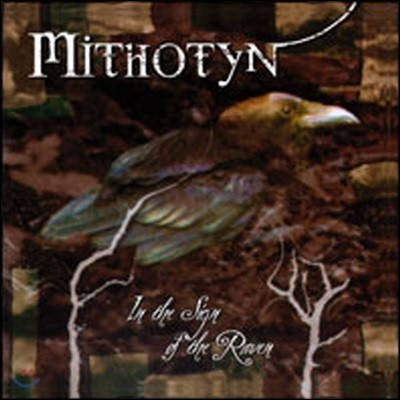 [중고] Mithotyn / In The Sign Of The Raven (수입)