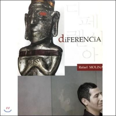 [중고] Rafael Molina / Diferencia