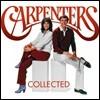 Carpenters (카펜터스) - Collected [화이트 컬러 LP]