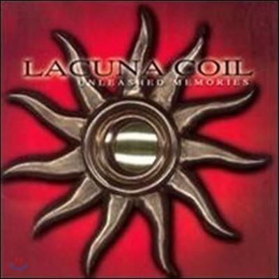 [중고] Lacuna Coil / Unleashed Memories