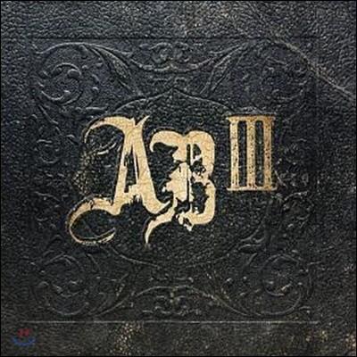 [중고] Alter Bridge / AB Ⅲ (수입)