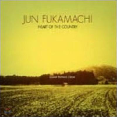 [중고] Jun Fukamachi / Heart Of The Country