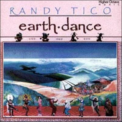 Randy Tico / Earth Dance (수입/미개봉)