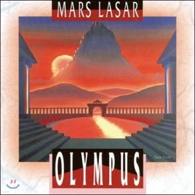 [중고] Mars Lasar / Olympus (수입)