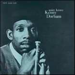 Kenny Dorham - Quiet Kenny [LP]