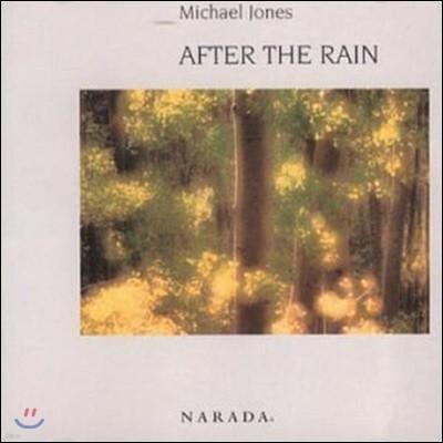 Michael Jones / After The Rain (수입/미개봉)