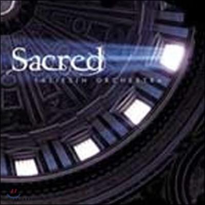 Taliesin Orchestra / Sacred (미개봉)