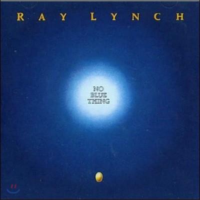 Ray Lynch / No Blue Thing (수입/미개봉)