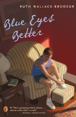 Blue Eyes Better