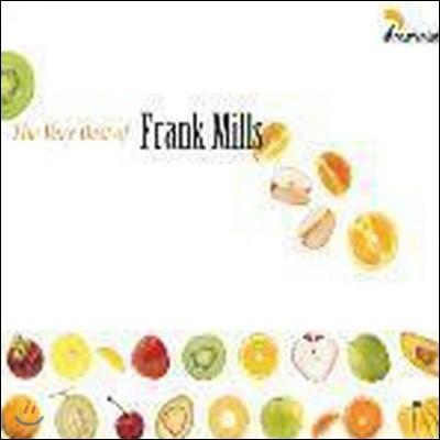 [중고] Frank Mills / Very Best Of Frank Mills (2CD)