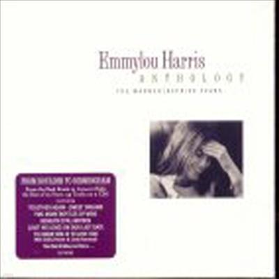 Emmylou Harris - Anthology (2CD)