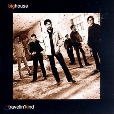 [중고] Big House / Travelin' Kind (수입)