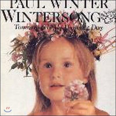 [중고] Paul Winter / Wintersong (수입)