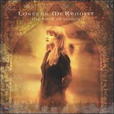[중고] Loreena Mckennitt / Book Of Secrets (수입)