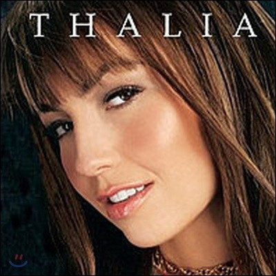 [중고] Thalia / Thalia - LatinVersion