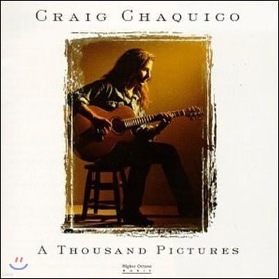 [중고] Craig Chaquico / A Thousand Pictures (수입)