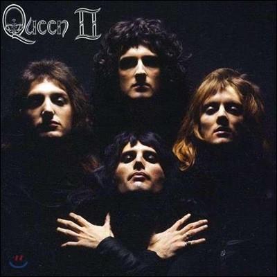 Queen - Queen II 퀸 2집