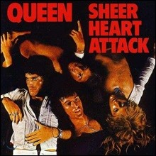 Queen - Sheer Heart Attack 퀸 3집