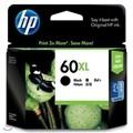 [0254374][HP] 잉크 CC641WA (No.60XL/블랙/대용량)