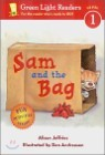 Green Light Readers Level 1 : Sam and the Bag