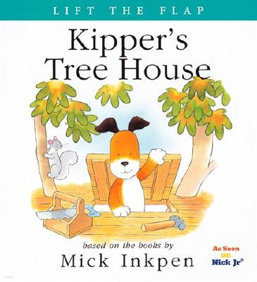 Kipper's Tree House