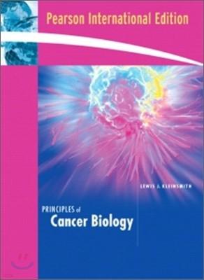 Principles of Cancer Biology (IE)