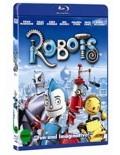 로봇 : 블루레이