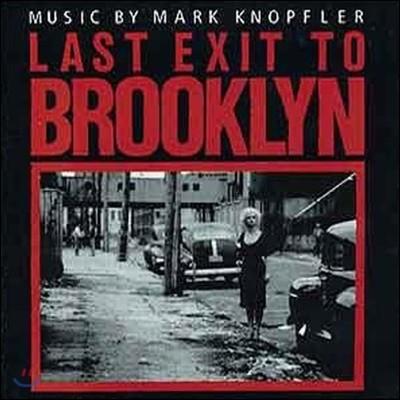 [중고] [LP] O.S.T. / Last Exit To Brooklyn - 브룩클린으로 가는 마지막 비상구
