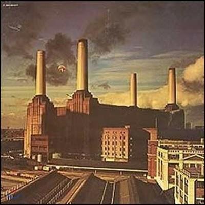 [중고] [LP] Pink Floyd / Animals