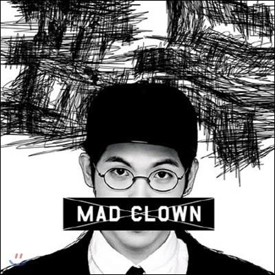 [중고] 매드 클라운 (Mad Clown) / 표독 (Mini Album)