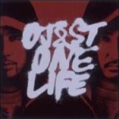 [중고] Oj / St (오제이 앤 에스티) / One Life
