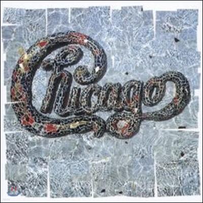 [중고] [LP] Chicago / 18