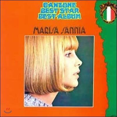 [중고] [LP] Marisa Sannia / Gold Superdisc