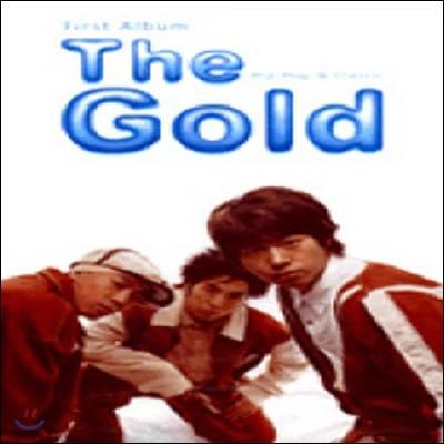 [중고] The Gold(더 골드) / The Gold No.1 Album