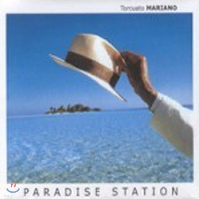 [중고] Torcuato Mariano / Paradise Station